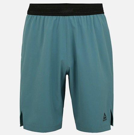 Reebok Herren Sporthose in rauchblau für 17,97€ inkl. VSK (statt 45€)