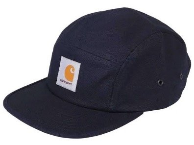 Carhartt WIP Cap 'Backley' in 2 Farben ab 20,32€ (statt 33€)