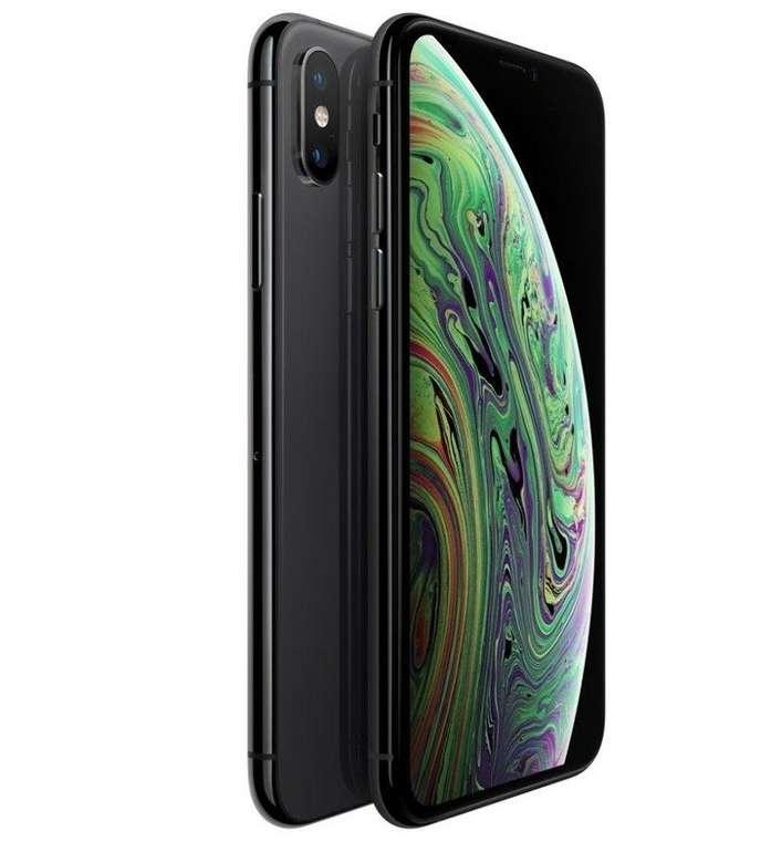 Apple iPhone XS mit 256GB Speicher ab 719€ inkl. Versand (statt 802€)