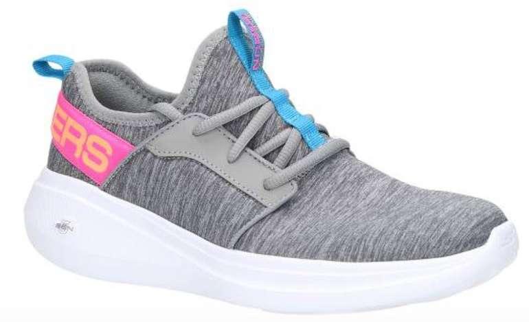 Skechers Go Run Fast Lively Damen Sneaker für 27,20€ inkl. Versand (statt 59€)