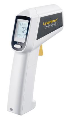 Laserliner ThermoSpot Infrarot-Thermometer für 25,90€ inkl. Versand (statt 31€)
