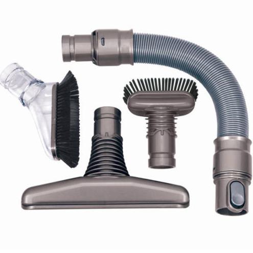 Dyson Akku- bzw. Handstaubsauger Zubehör-Set (bis Dyson V6) für 23,31€ inkl. VSK