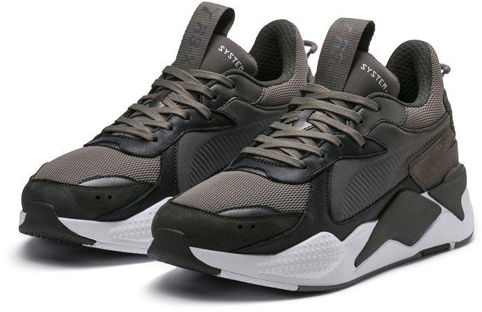 "Puma Herren Sneakers ""RS-X Trophy"" für 71,41€ inkl. VSK (statt 98€)"