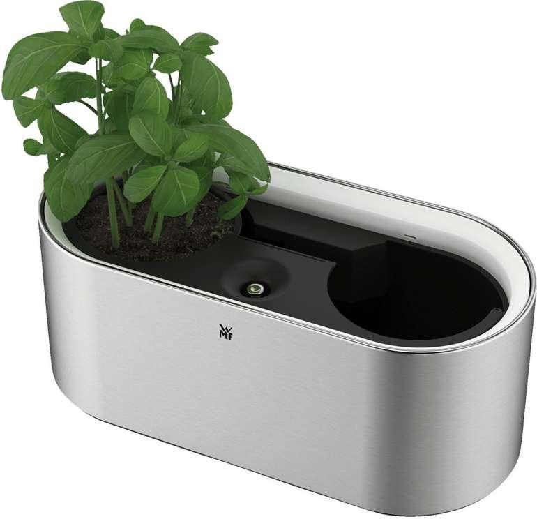 WMF Ambient Indoor-Kräutergarten Kräuter@home für 29,99€ inkl. Versand (statt 42€)