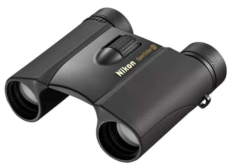 Nikon BAA710AA Sportstar EX (8x, 25 mm) Fernglas für 60€ inkl. Versand (statt 88€)