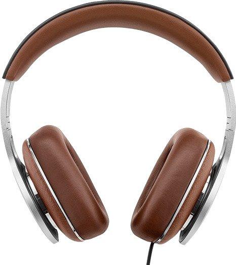 Bowers & Wilkins P9 Signature High-End-Kopfhörer inkl. Lightningkabel für 399,90€ (statt 555€)