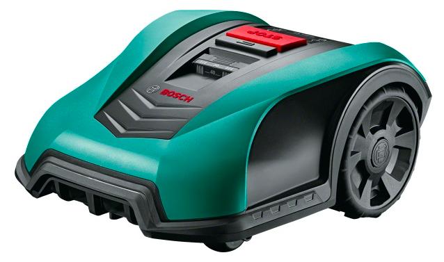 Bosch Mähroboter Indego 400 für 550€ inkl. Versand (statt 689€)
