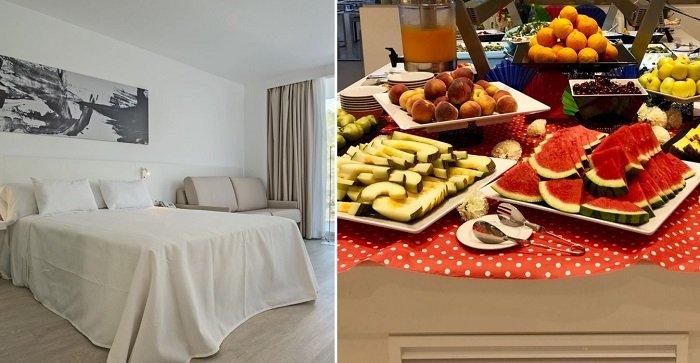 Ibiza im Oktober 1 Woche im 4 Resort & Spa inkl. Frühstück, Transfer + Flügen 2