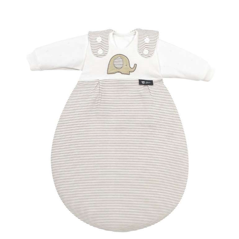 Alvi Baby-Mäxchen Super Soft Elefant (Gr. 50/56) für 43,70€ inkl. Versand (statt 51€)