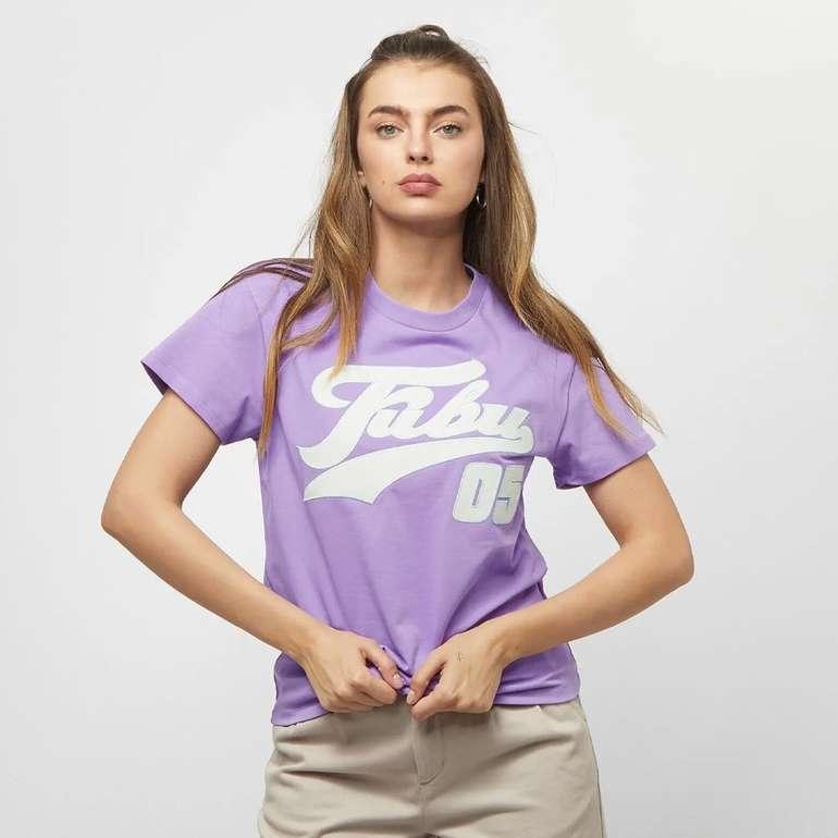 Fubu Varsity Damen T-Shirt für 13,99€ inkl. Versand (statt 30€)