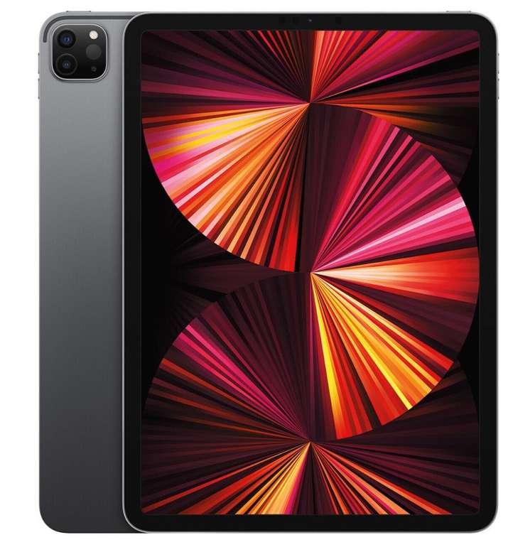 """Apple iPad Pro 11"""" (2021) mit 128GB Speicher und WiFi für 769,86€ inkl. Versand (statt 805€)"""