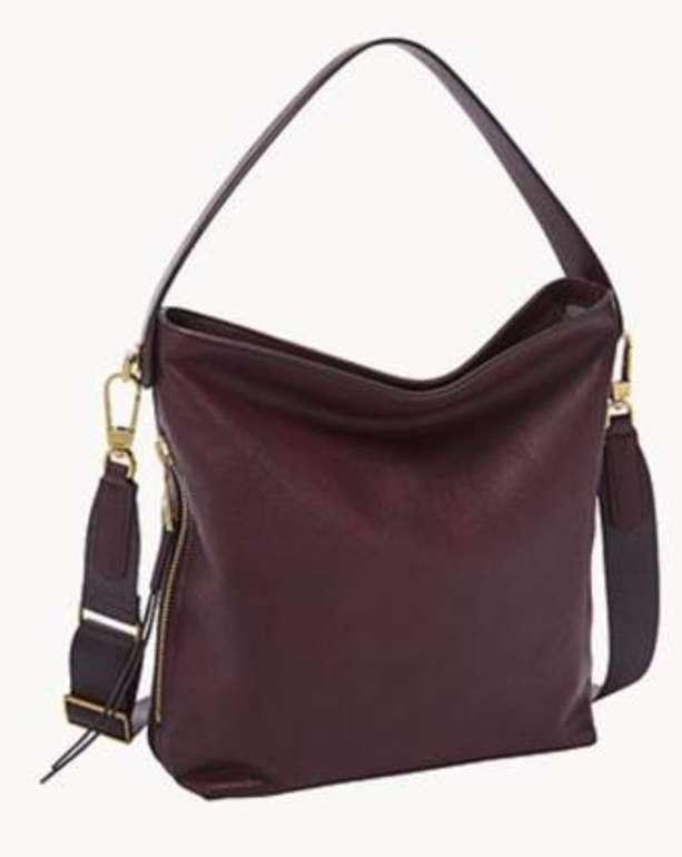 Fossil Damen Tasche Maya - Hobo für 47,60€ inkl. Versand (statt 160€) - Newsletter!
