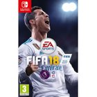 FIFA 18 (Nintendo Switch) für 29€ inkl. Versand (statt 37€)