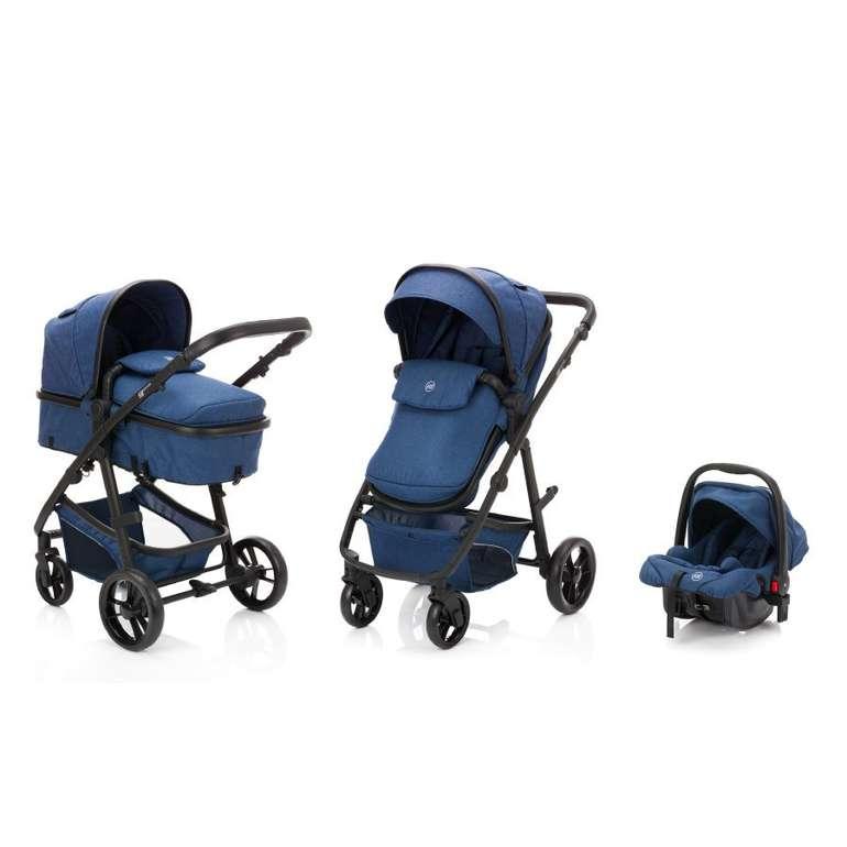 Fill Kinderwagen Set Panther Elite 3 in 1 für 206,79€ inkl. Versand (statt 343€)