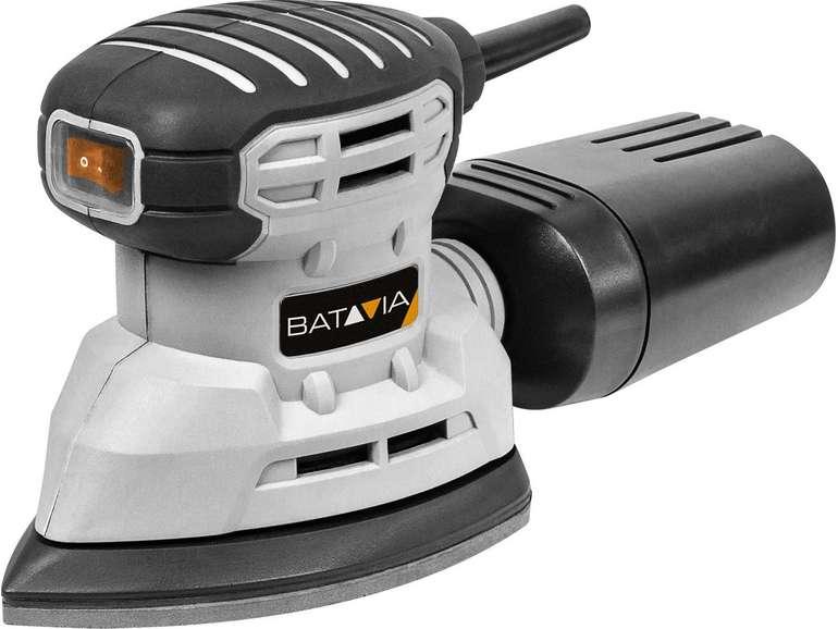 Batavia Maxxseries Delta Multischleifer für 20,90€ (statt 30€)