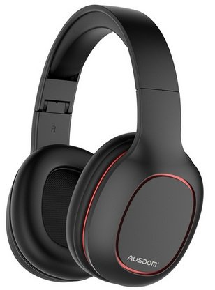 Ausdom M09 Bluetooth Kopfhörer für 12,89€ inkl. VSK