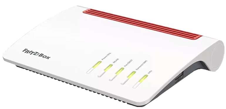 Neue Media Markt Most Wanted Prospekt Angebote - z.B. AVM FRITZ!Box 7590 Router Mesh WLAN für 168,20€