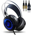 Aoso Over Ear Gaming Headset für 9,99€ inkl. Prime Versand (statt 19,99€)