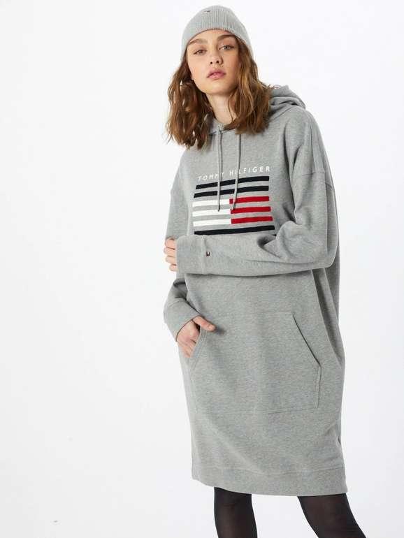 Tommy Hilfiger Damen Sweatshirtkleid für 81,72€ inkl. Versand (statt 95€)