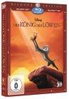 Der König der Löwen (2016) - Diamond Edition (3D Blu-ray (+2D)) nur 16,99€