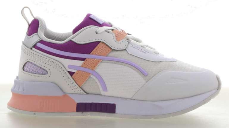 Puma Mirage Tech Vorschule Schuhe (2 Farben) für 49,99€ inkl. Versand (statt 65€)