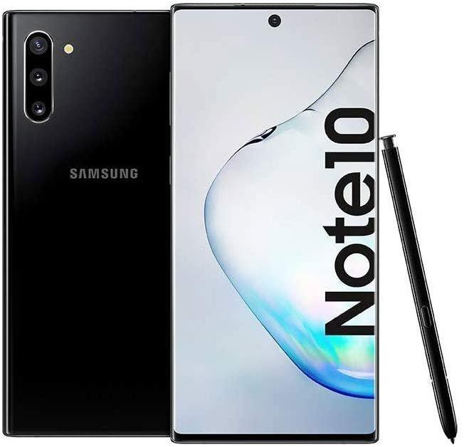 Samsung Galaxy Note10 (69€) + Super Select S (6GB LTE, Allnet-Flat) für 14,99€ mtl.