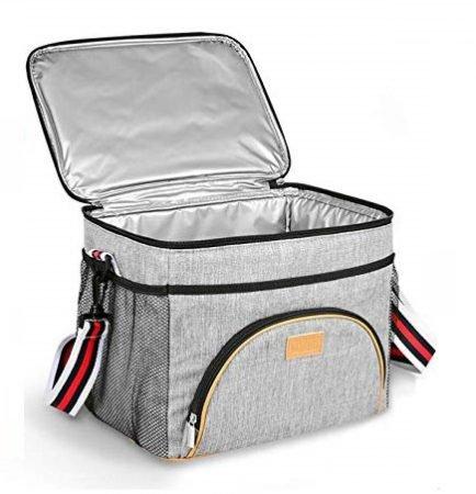 Tomount Kühltasche mit 15 Litern Volumen für 10,99€ (Prime)