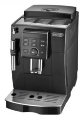 De'Longhi Kaffeevollautomat ECAM 23.120.B für 299€ inkl. Versand (statt 358€)