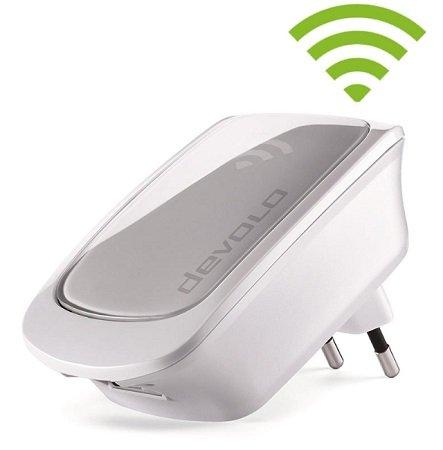 devolo WiFi Repeater für 19,90€ inkl. VSK (statt 27€)