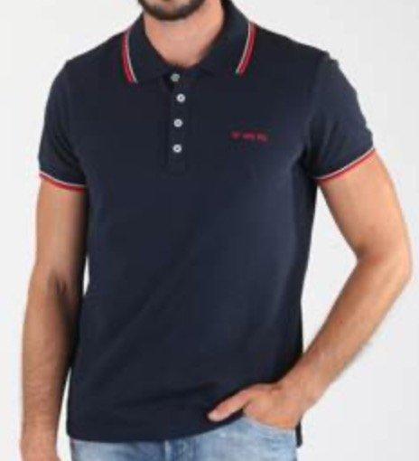 Diesel Herren Polo-Shirt Sale bei SportSpar - z.B. Diesel T-Randy Broken Herren Polo-Shirt für 26,99€