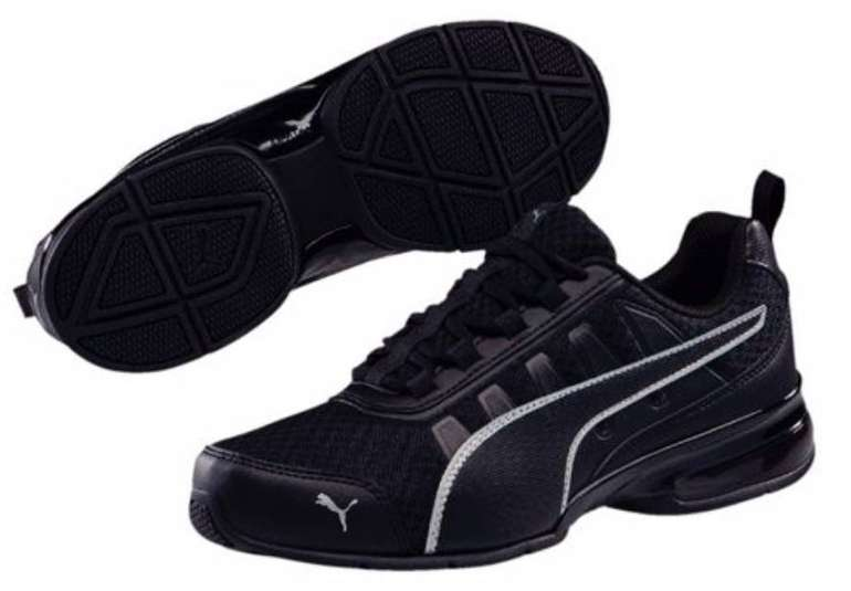 Puma Leader VT Mesh Herren Sneaker (Gr. 41 bis 46) für 19,99€ inkl. Versand (statt 40€)