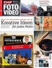 6 Ausgaben Chip Foto Video für 36,90€ + Prämie (z.B. 20€ ShoppingBON)
