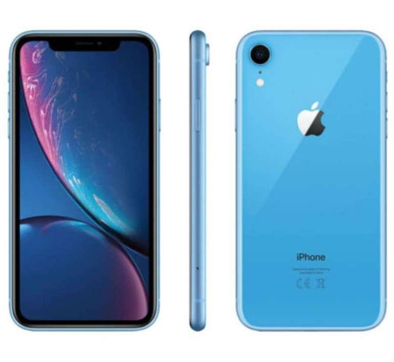 eBay: 10% IFA Rabatt auf Technik - z.B. Apple iPhone XR 128GB für 699€ (statt 749€)