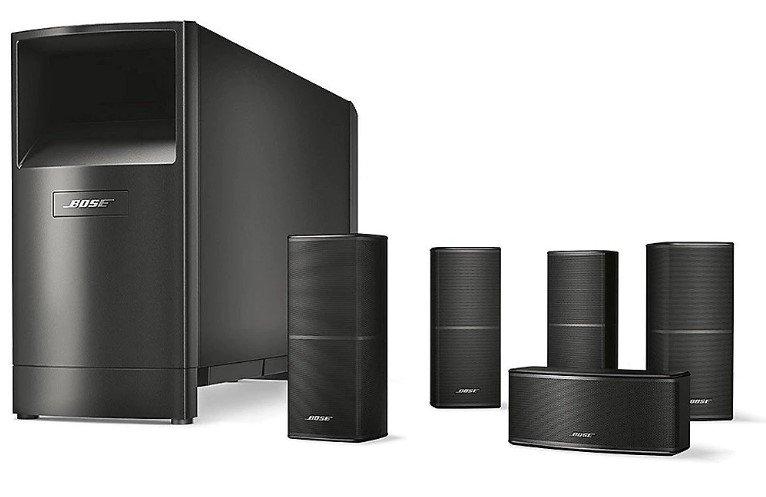 Bose Acoustimass 10 Serie V Home Cinema Speaker System für 849€ (statt 999€)