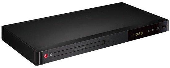 LG DP-542H DVD-Player mit Full HD Upscalling und HDMI zu 39,99€ inkl. Versand (statt 53€)