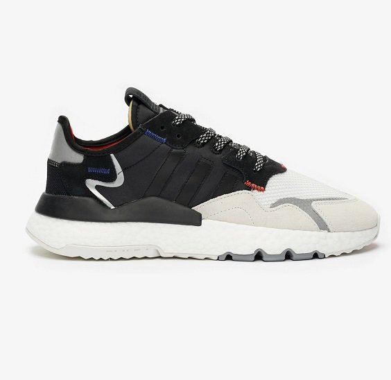 adidas Originals Nite Jogger in verschiedenen Colourways ab 57€ inkl. VSK