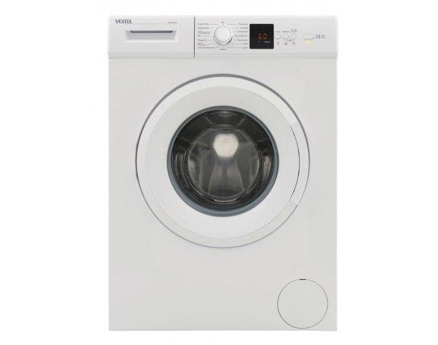 """Vestel Waschvollautomat """"WV2401T0D"""" (5 kg) für 208,99€ inkl. Versand (statt 293€)"""
