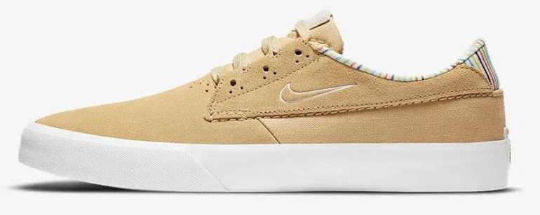 Nike SB Shane Premium Skateboardschuhe für 52,49€ inkl. Versand (statt 72€)