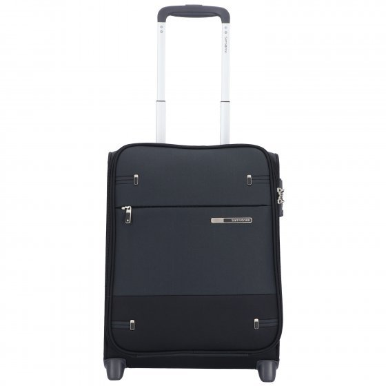 Samsonite Base Boost Upright Underseater 2-Rollen Kabinentrolley (45cm) für 33,33€