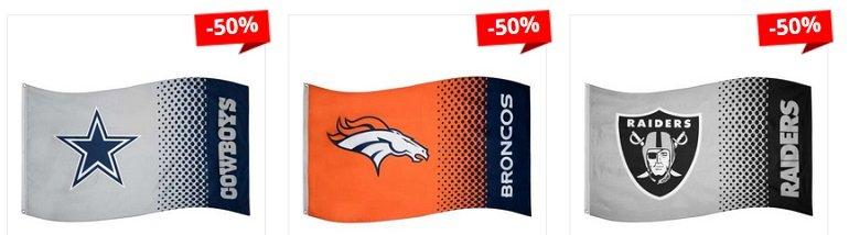 NFL Sale SportSpar