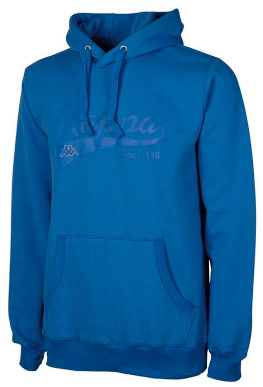 Kappa Hoodies und Sweatshirts ab je 9,99€ bei SportSpar