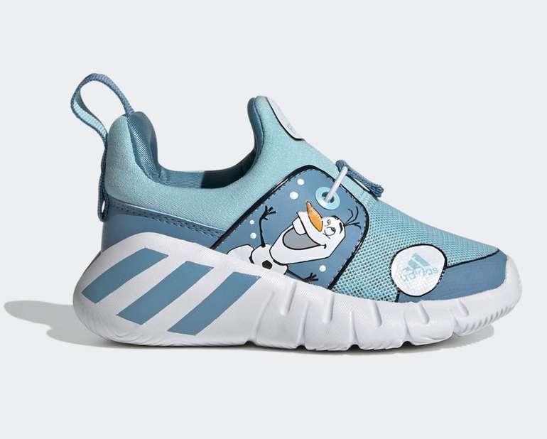 Adidas Rapidazen Frozen Kinder Schuh für 25,50€ inkl. Versand (statt 38€)