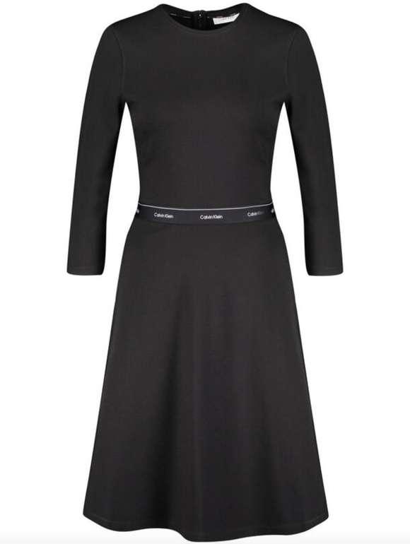 Calvin Klein Milano Damen Tageskleid für 81,72€ inkl. Versand (statt 129€)