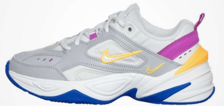 HHV Sneaker Sale mit 30% Extra Rabatt - z.B. Nike WMNS M2K Tekno Damen Sneaker für 38,47€ (statt 100€)