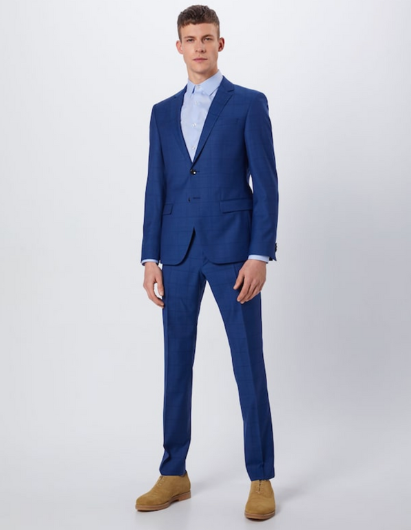 JOOP! Anzug Eamon-Grant für 228,65€ inkl. Versand (statt 300€)