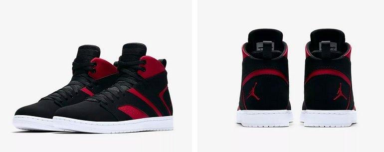 Nike Jordan Flight Legend Herren Sneaker 2