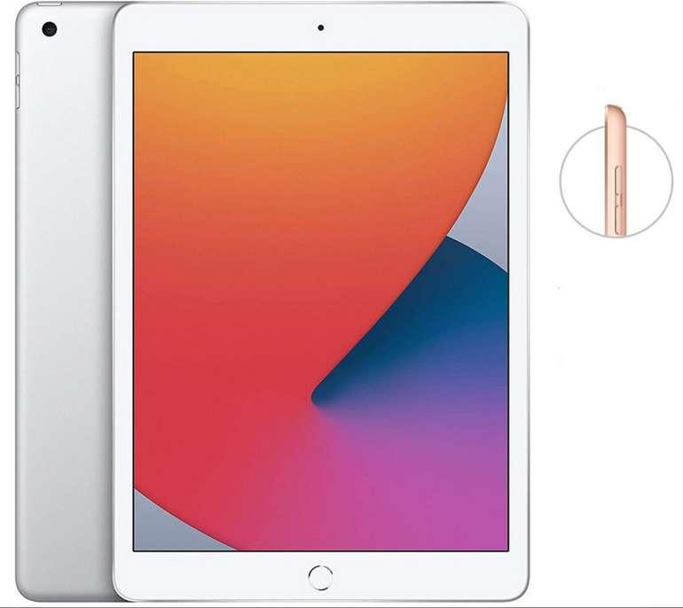 "Apple iPad 2020 (10,2"", 32GB) WiFi für 287,91€ inkl. Versand (statt 345€)"