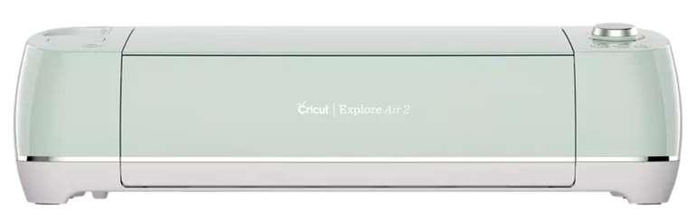 Cricut Explore Air 2 Plotter für 179€ inkl. Versand (statt 236€)