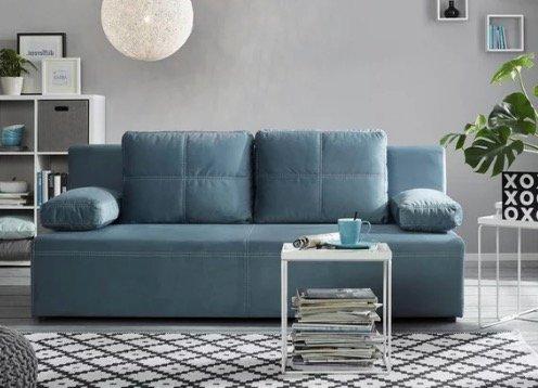 Modern Living Schlafsofa in drei Farben für 319,25€ inkl. Versand (statt 399€)