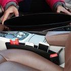 Aufbewahrungsbox für das Auto zu je 1,48€ inkl. Versand